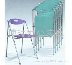 博瑞會議椅BR26 3