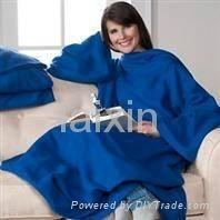 tv snuggie blanket
