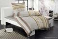 2pcs of bedding set quilt cover+pillow