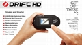 Drift HD170 Action Camera 1