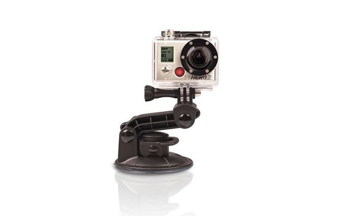 Gopro HD Hero2 New Editions Camcorder 3