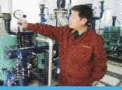 大型空壓機冷卻水淨化裝置  1