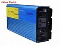 1200W/2400W pure sine wave power