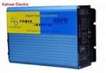 600W/1200W pure sine wave power inverter