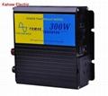 300W/600W pure sine wave car power
