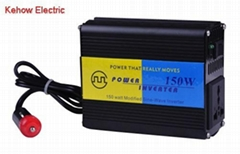 150W/300W DC to AC car wave inverter