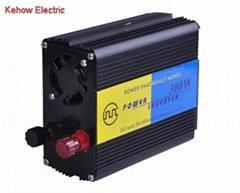 300W/600W dc to ac modified sine wave car power inverter