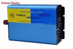 1000W dc to ac car power inverter