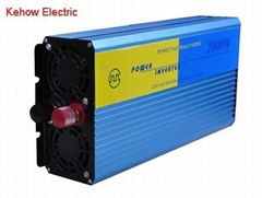 2000W/4000W dc to ac power inverter