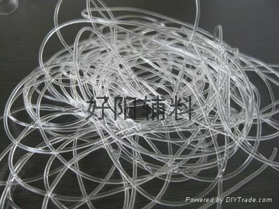 TPU透明水晶线 1