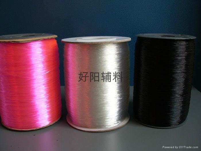 TPU透明水晶线 2