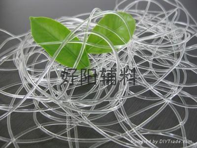 TPU透明水晶线 3