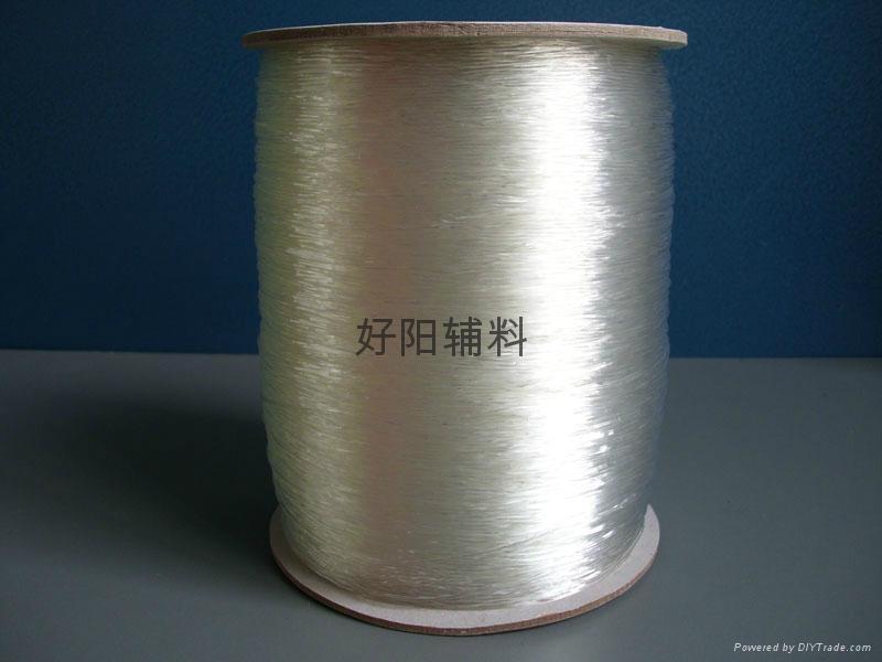 TPU透明水晶线 4