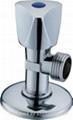 brass angle valve A1-021F0