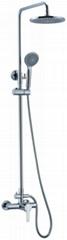 ZOKEE sanitary ware faucet set F1-003F0