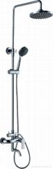 bathroom shower set WF1-004F0