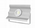 new style nation patent High powe induction Led Flood light  with IP67 UL for ou 1