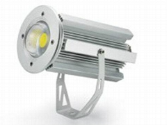 The best price High Lumen induction Led track lamp for outdoor chinese factory