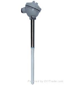 高温贵金属热电偶 1