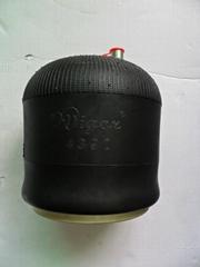 contitech:4390 NP 02 rubber air spring