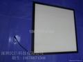 600x600LED平板燈面板