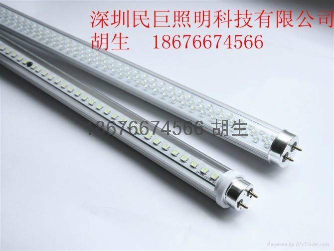 LED日光灯T10 2