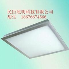 高檔直發光面板燈商業用面板燈
