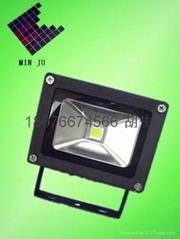 LED投光燈工礦燈