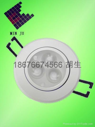 LED投光燈工礦燈 2