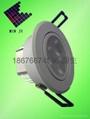 LED投光燈工礦燈 3