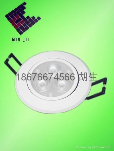 LED投光燈工礦燈 5