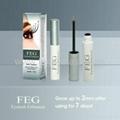 Safety mascara eyelash growth liquid  1