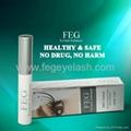 Safety mascara eyelash growth liquid  2