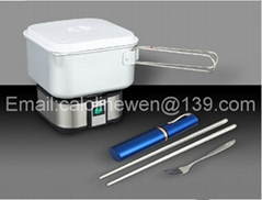 portable travel cooker