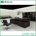 MDF office furniture executive desk