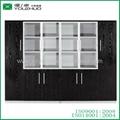 YZ-B001 hot sell modern design office cabinet  1