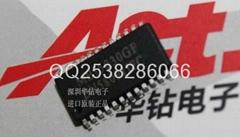 聚積LED全彩相容MBI5026的芯片MBI5030GP