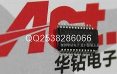 聚积节能环保省电的LED驱动器MBI5035GP,100%原装