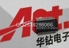 聚積16位元PWM恆流LED屏驅動芯片MBI5040GP