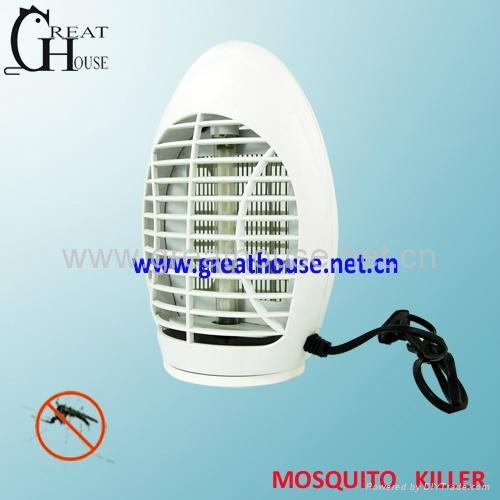 Mosquito Trap with LED light GH-329B 1
