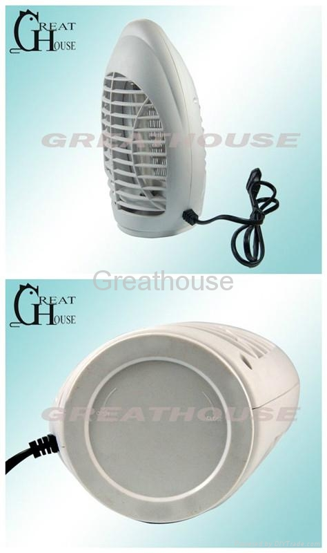 Mosquito Trap with LED light GH-329B 2