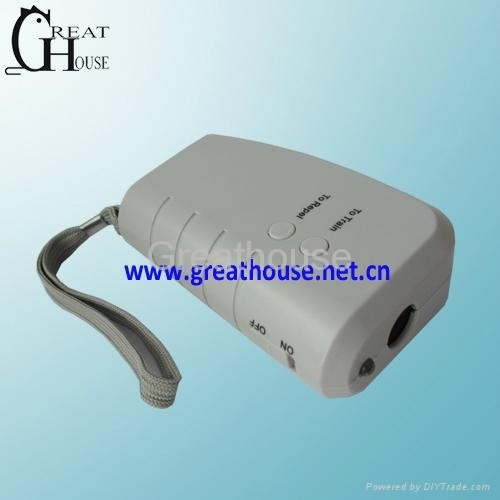 Portable Dog Repeller  GH-D31 2