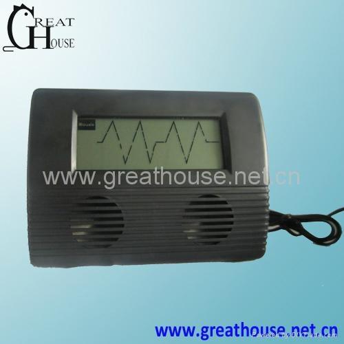 LCD screen pest repeller GH-711 1