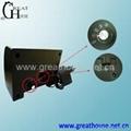 LCD screen pest repeller GH-711 3