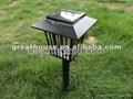 Solar Power mosquito killer Lamp 2