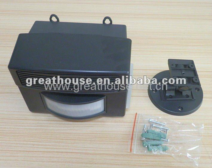 Ultrasonic wild animal Repeller GH-326 4