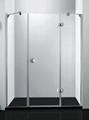 供应 福瑞淋浴房珠贝系列B62-3812  1