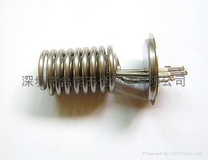 不锈钢热水器电热管 2