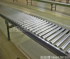 滾筒線|鏈板輸送機18661781555