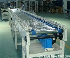 滚筒线_链板输送机青岛腾跃自动化设备有限公司供应